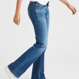 AEO Favorite Boyfriend Jeans Size 0 Short